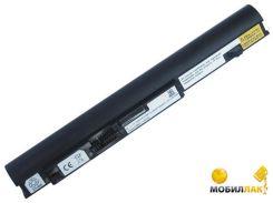 Аккумулятор PowerPlant для ноутбуков LENOVO S10-2 11,1V 5200mAh (NB00000132)