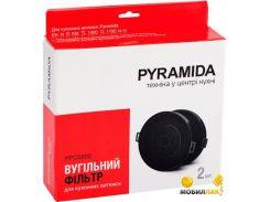 Фильтр угольный Pyramida PFC 0202