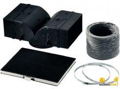 Комплект для работы вытяжки в режиме циркуляции Siemens LZ 53250