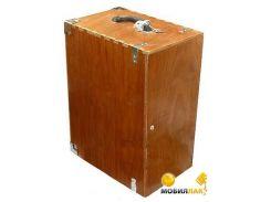 Деревянный кейс для Konus Biorex