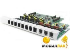 Плата расширения Panasonic 3 СО и 8 внутр. гибридных линий KX-TE82483X