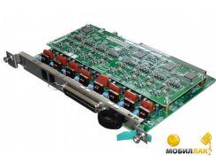 Плата расширения Panasonic 16 внешних аналоговых линий KX-TDA6382X