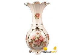 Ваза Lefard Корейская роза 37 см (215-187)