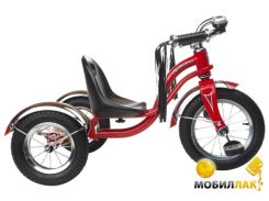 Велосипед Schwinn Roadster Trike трехколесный красный 2017 (SKD-36-83)