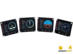 Приборная панель Saitek Pro Flight Instrument Panel (PZ46)