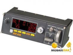 Панель Saitek Pro Flight Multi Panel (PZ70)