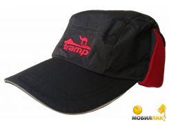 Теплая кепка Tramp TRCA-001 L/XL