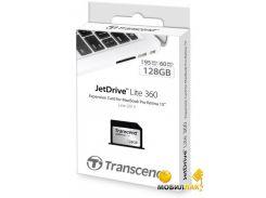 Карта памяти Transcend JetDrive Lite 128GB Retina MacBook Pro 15 (TS128GJDL360)