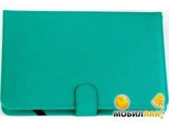 Чехол -клавиатура Nomi KC0700 ( 7  quot ) зеленый
