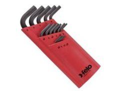 Набор ключей шестигранных Felo 15 шт (P35515000)