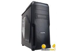 Корпус Zalman Z3 Plus (Black)