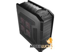 Корпус AeroCool PGS XPredator Black (EN56410)