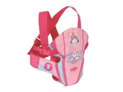 Рюкзак-кенгуру для куклы Zapf Baby Born (822234)