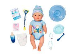Кукла Zapf Baby Born Очаровательный Малыш 43см (822012)