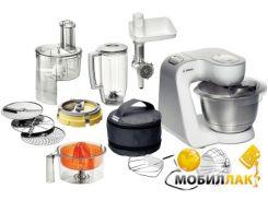 Кухонный комбайн Bosch MUM 54251 (12 месяцев)