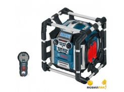 Радио Bosch GML 50 (0601429600)