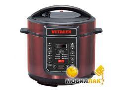 Мультиварка-скороварка Vitalex VL-5202