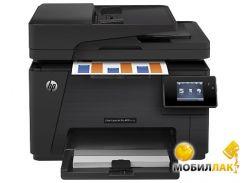 МФУ HP LJ Pro M177fw с Wi-Fi A4 Color (CZ165A)
