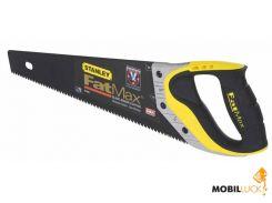 Ножовка Stanley 2-20-529 FatMax Jet-Cut 500мм