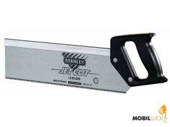 Ножовка пасовочная с обушком Stanley Jet-Cut 1-15-219