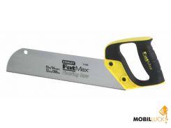 Ножовка Stanley 2-17-204 FatMax для половых досок 300мм