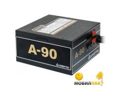 Блок питания Chieftec GDP-650C Retail Box