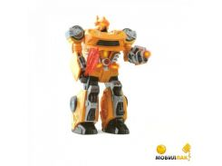 Робот Hap-p-kid с голосом и звуковыми эффектами 4126T-4127T
