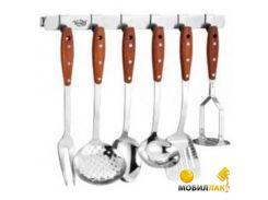 Набор кухонных принадлежностей Krauff 29-44-266 (6 предметов)