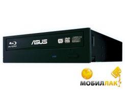 Оптический привод Blu-ray SATA Asus BC-12D2HT (Reader) Black Bulk