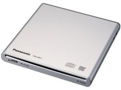 DVD-рекордер Panasonic VW-BN1E-S
