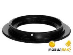 Адаптер для оптики Chako M39 д micro 4/3