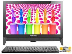 Моноблок Lenovo IdeaCentre C20-30 Black (F0B2000LRK)