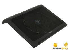 Подставка для ноутбука Titan TTC-G25T/B2 black