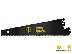 Полотно ножовочное Stanley FatMax Xtreme 0-20-201 с покрытием Blade Armor