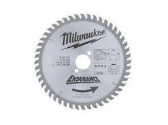 Диск для циркулярной пилы по дереву Milwaukee 190х2,8х30 мм (4932256388)