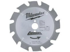 Диск для циркулярной пилы по дереву Milwaukee 160х2,6х20 мм (4932248233)