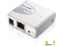 Принт-сервер TP-Link TL-PS310U 1PORT 10/100M/USB