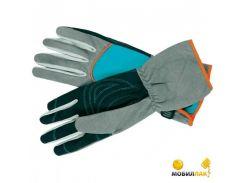 Перчатки для ухода за кустами р.7 Gardena (00216-20.000.00)