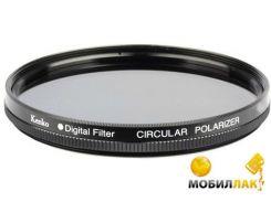 Циркулярный светофильтр Kenko 55S E-CPL PR