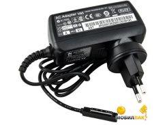 Зарядное устройство PowerPlant для планшета Microsoft 220V 43W