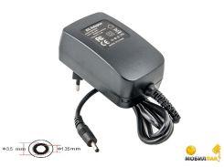 Зарядное устройство PowerPlant для планшета Huawei 220V 10W 5V 2A (3.5*1.35Mm)