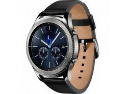 Смарт-часы Samsung Gear S3 Classic Silver (SM-R770NZSASEK)