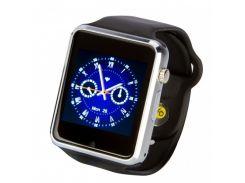 Умные часы Atrix Smart watch E07 Steel