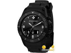 Смарт-часы Mykronoz ZeClock Black