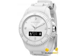 Смарт-часы Mykronoz ZeClock White