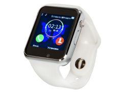 Смарт-часы Atrix Smart watch E07 White