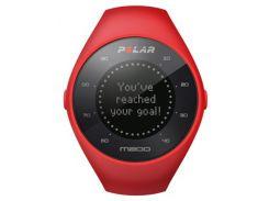 Смарт-часы Polar M200 Red M/L