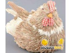 Изделие декоративное Lefard Курочка ряба 18х15х17 см (777-033)