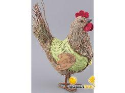 Декоративное изделие Lefard Курица 17х7х24 см (777-019)