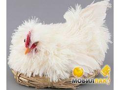 Декоративное изделие Lefard Курица 23х21х16 см (777-016)